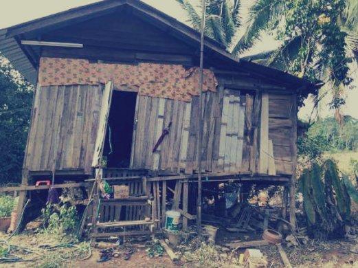 Malaysian Home